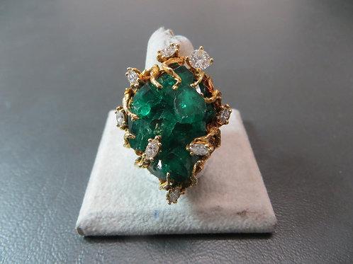 1960s Handmade Ring - SOLD
