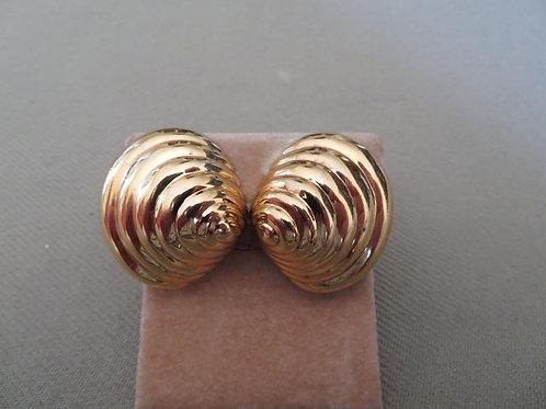 Von Musulin Earrings