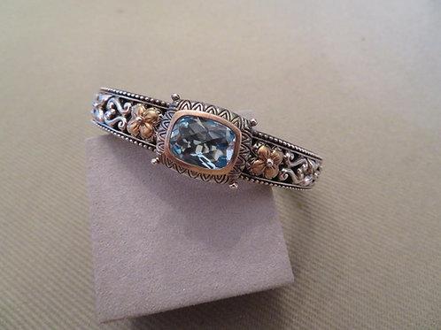 Barbara Bixby Cuff Bracelet