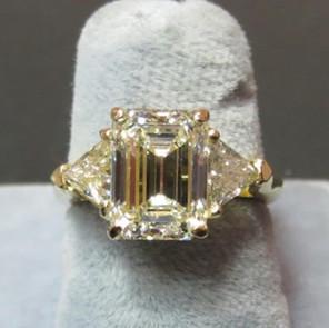 Nancy's Ring