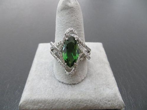 Laura Munder Tourmaline Ring
