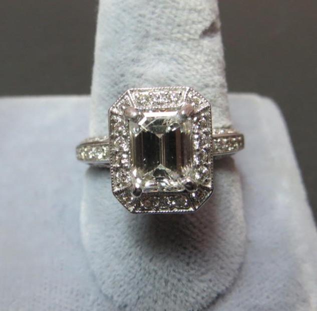 Elizabeth's Ring