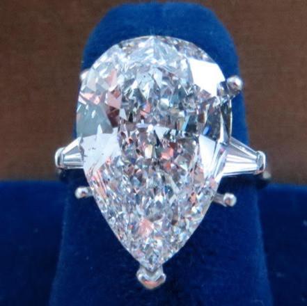 Patty's Ring