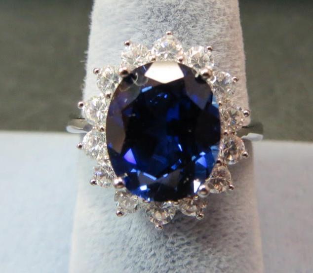 Amberlee's Ring