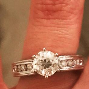 Casey's Ring