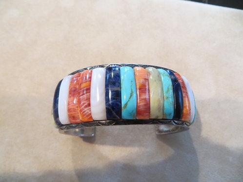 Handmade Cuff Bracelet -SOLD