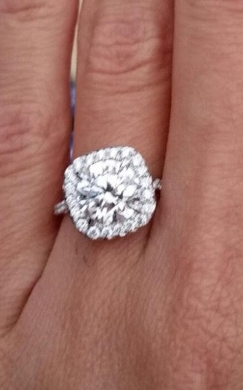 Jeannette's Ring