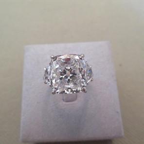 Joan's Ring