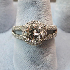 Lindsay's Ring