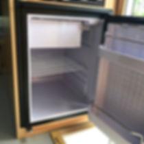 冷蔵庫 40L