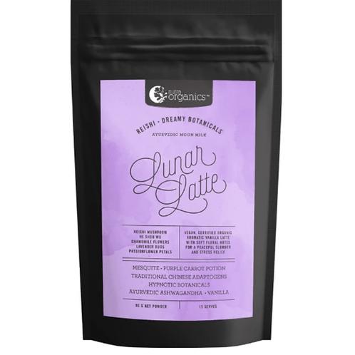 Nutra Organics Lunar Latte 90g