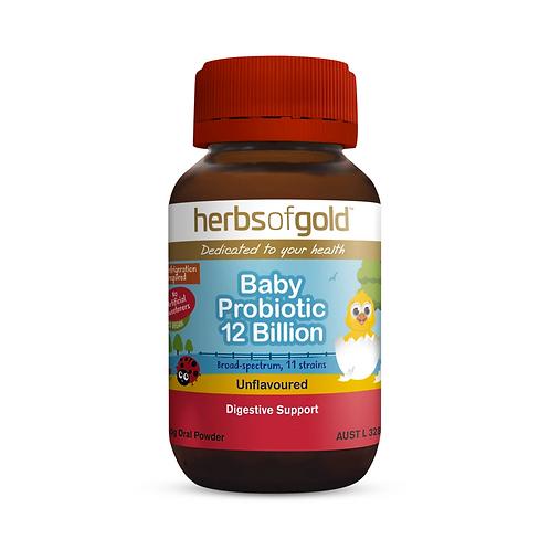 Baby Probiotic 50g powder