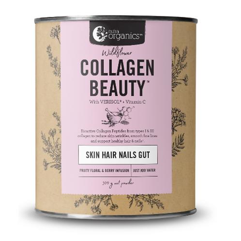 Nutra Organics Collagen Wildflower