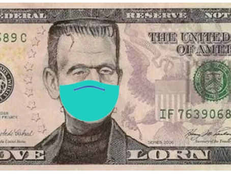 Is the Pandemic the New Nonprofit Horror Story?