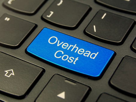 How Do You Calculate Your Overhead Costs?
