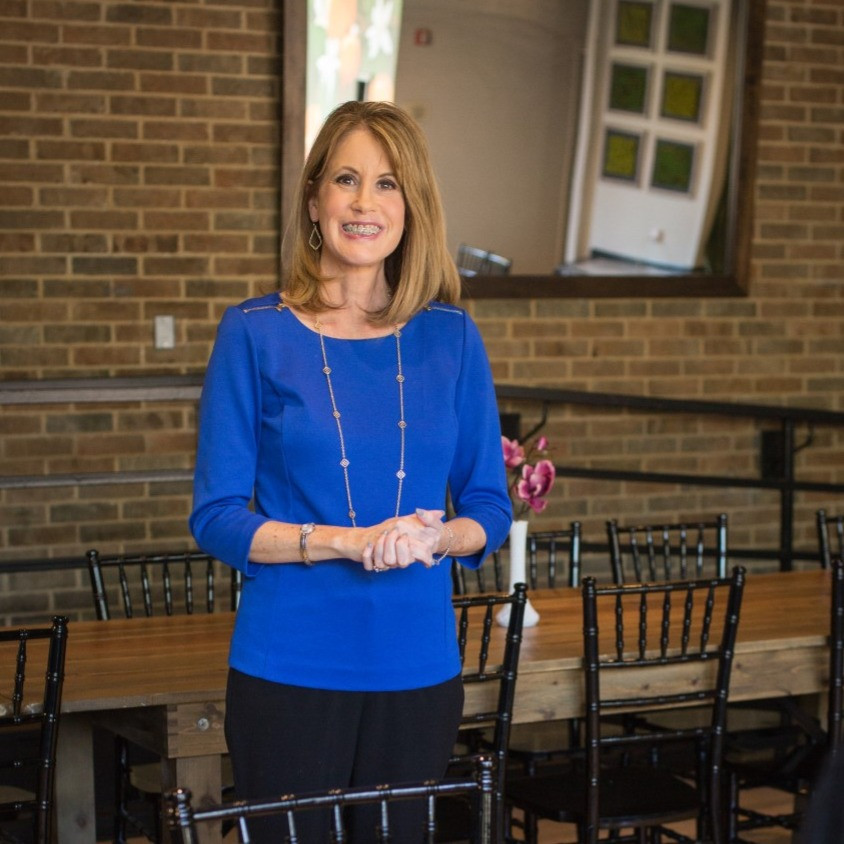 Michelle Crim with Dynamic Development Strategies