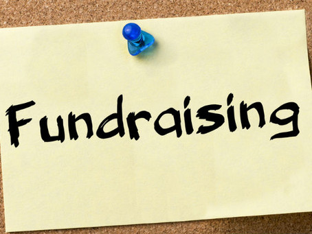 Fundraising Basics: How to Get Started