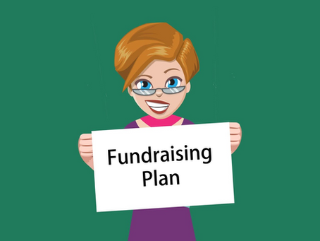 How to Create a One-Page Fundraising Plan