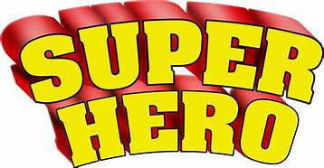 How to be a Fundraising Superhero