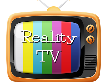 Nonprofits Are Not a Reality Show