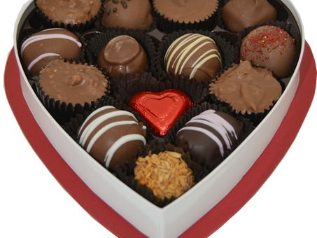 Fundraising Is Like a Box of Chocolates