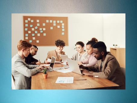 Building a Better Nonprofit Board
