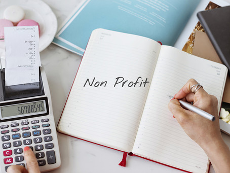 Nonprofit Accounting Best Practices