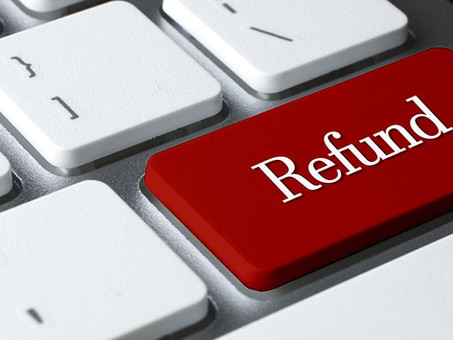 Refunding Donations: Your Donor Wants Their Gift Back