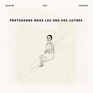 Protection, fev 21