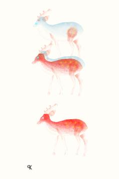Bambi a bu, janvier 2020