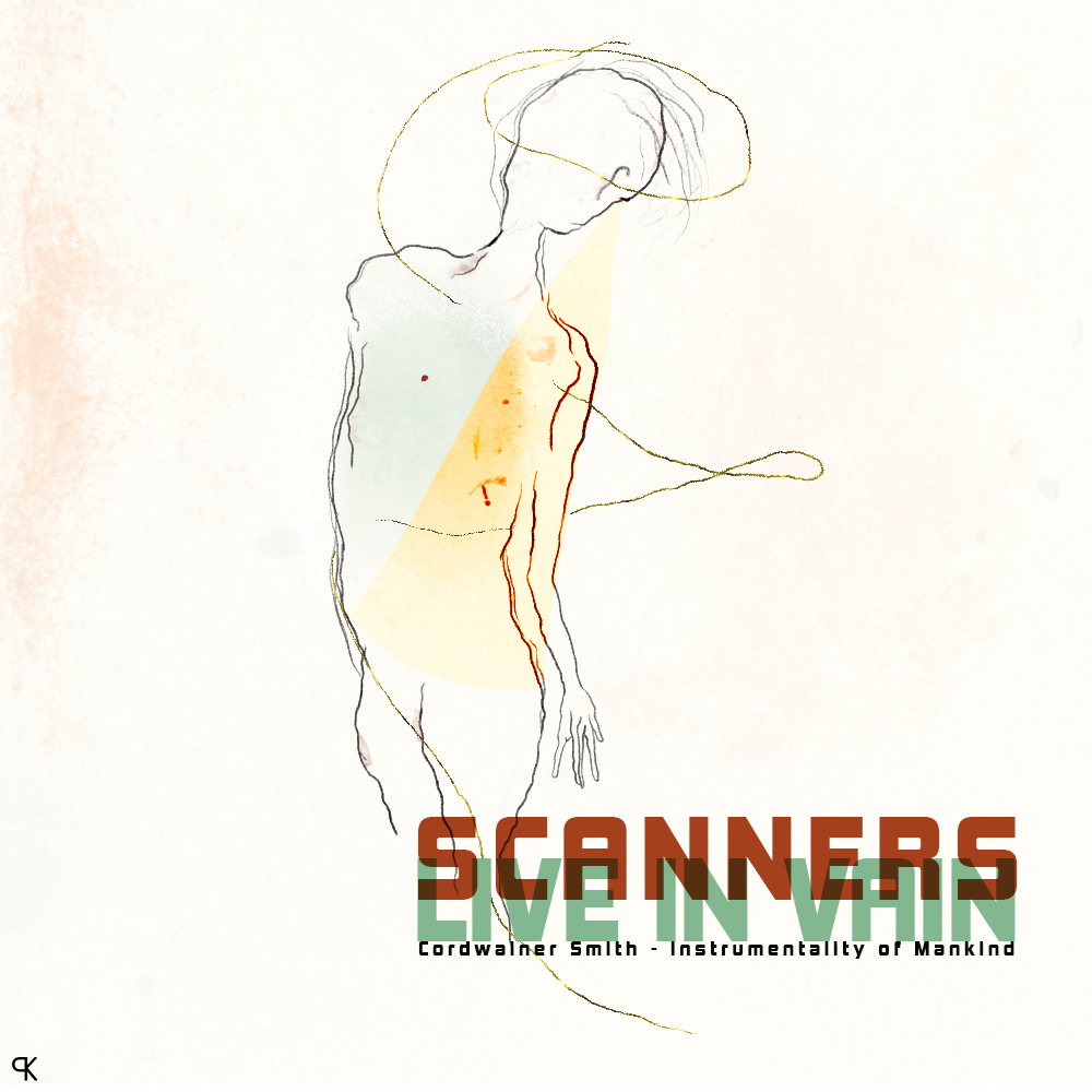 Scanners live in vain, novembre 2019