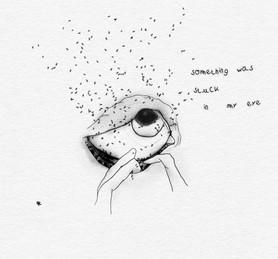 Itchy eye, Jan 21
