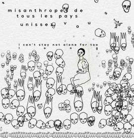 Misanthropes of all countries, Jan 21