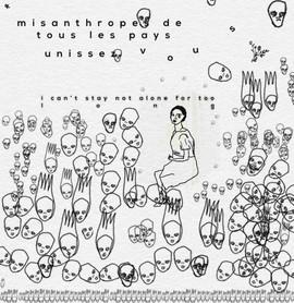 Misanthropes de tous les pays, jan 21