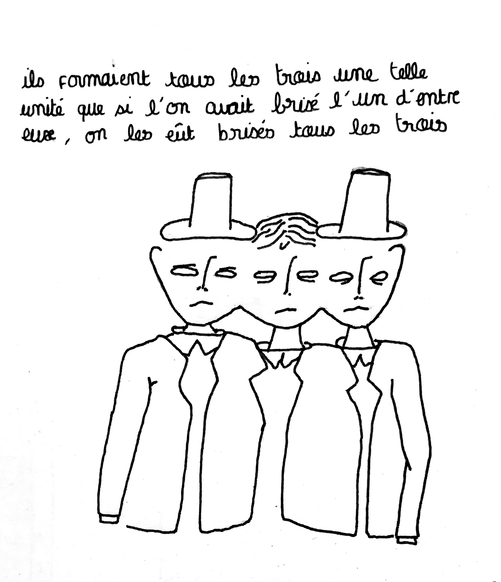 Kafka - Le procès chapitre 10, 2018