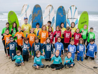 Huntington Beach Surf Camp : Find the best surf camp for you