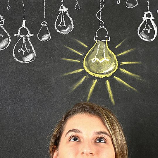 Entrepreneur mindset - think big