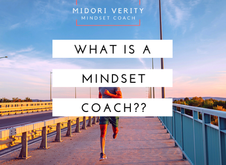 Mindset Coach - All You Need to Know