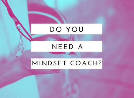 Do You Need a Mind Coach?