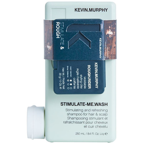 KEVIN.MURPHY Stimulate & Rough Gift Set Pre-Order