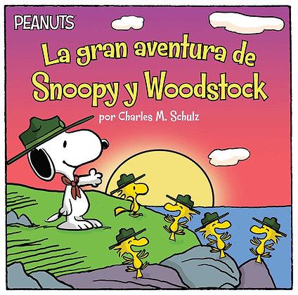 La gran aventura de Snoopy y Woodstock (Snoopy and Woodstock's Great Adventure)