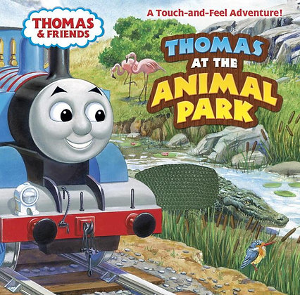 Thomas at the Animal Park (Thomas & Friends)