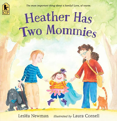 Heather Has Two Mommies