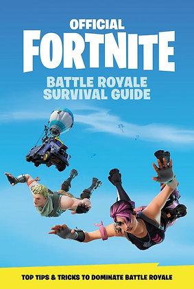 FORTNITE (Official): Battle Royale Survival Guide