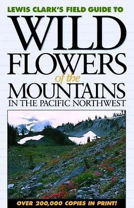 Wild Flowers of the Mountains