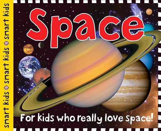 Smart Kids: Space