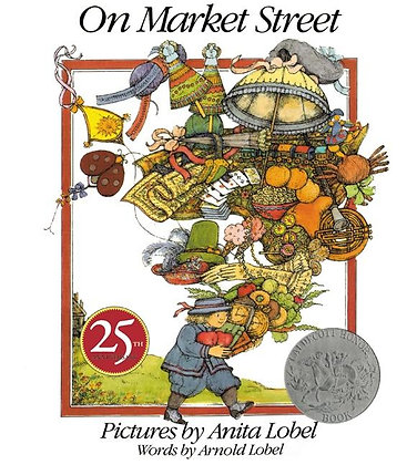 On Market Street 25th Anniversary Edition