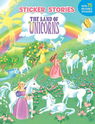 The Land of Unicorns