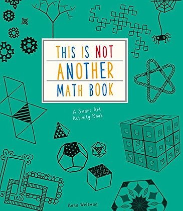 This Is Not Another Math Book