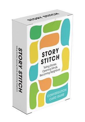 Story Stitch